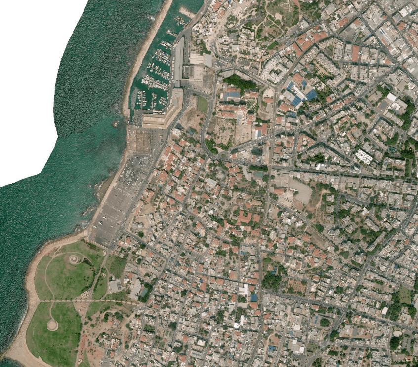 Что должен знать оценщик недвижимости в Тель-Авиве и Яфо.
