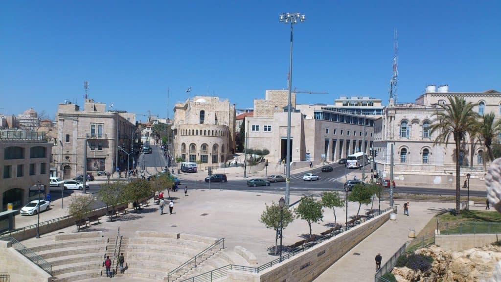 שמאי דירות ירושלים
