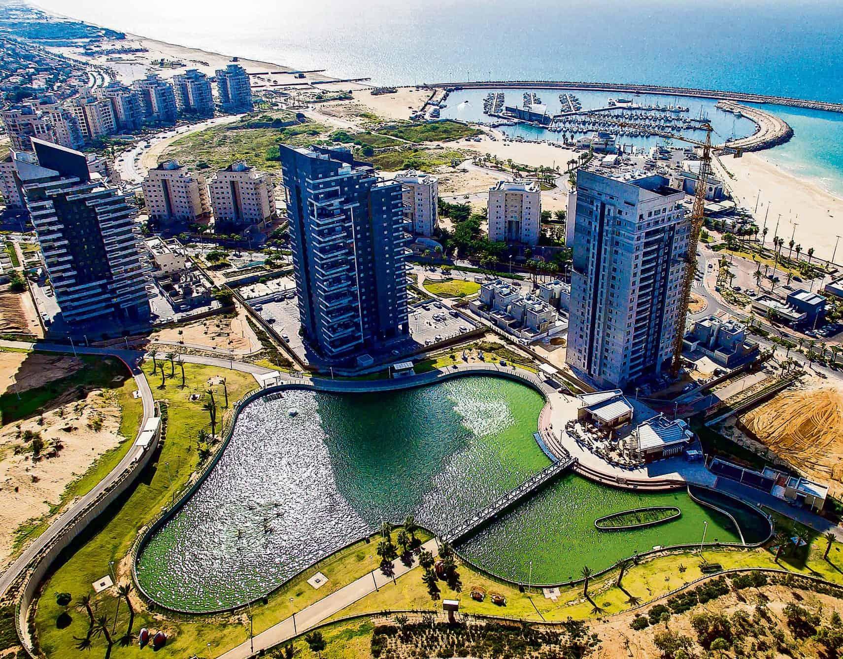 Что нужно знать перед выбором оценщика недвижимости в Ашдоде